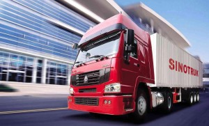 China-National-Heavy-Duty-Truck-Group